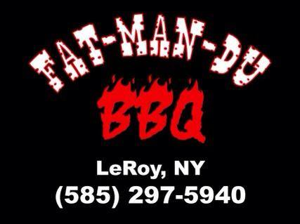 Friends Annual Fat Man Du BBQ Fundraiser August 4, 2016