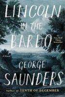 Lincoln in the Bardo -