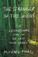 Stranger in the Woods -