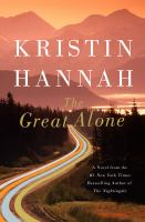 The Great Alone -