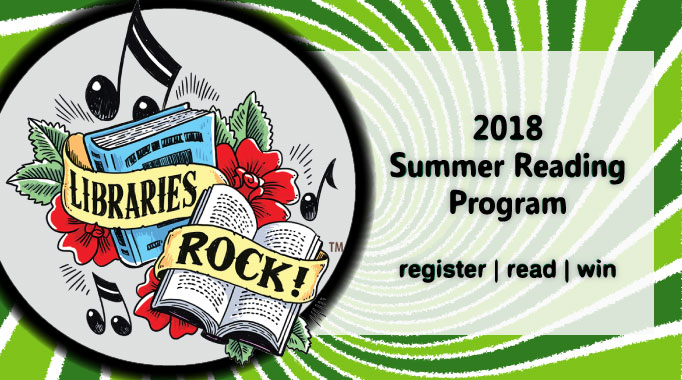 Registration begins 6/25! Click here for all events.