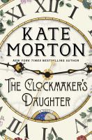 The Clockmaker's Daughter -