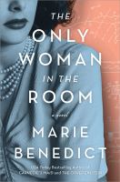 The Only Woman in the Room -