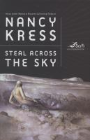 Steal Across the Sky -